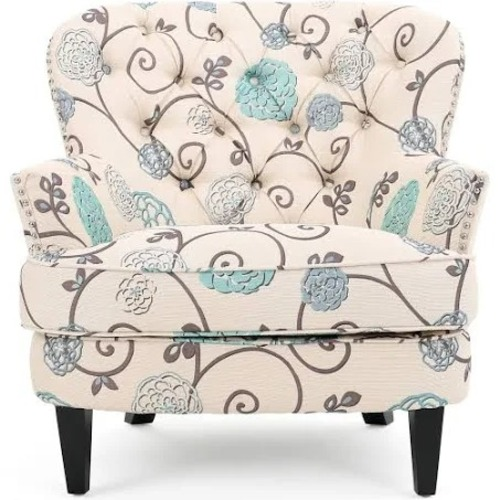 Used Christopher Knight Home Club Accent Chair for sale on AptDeco