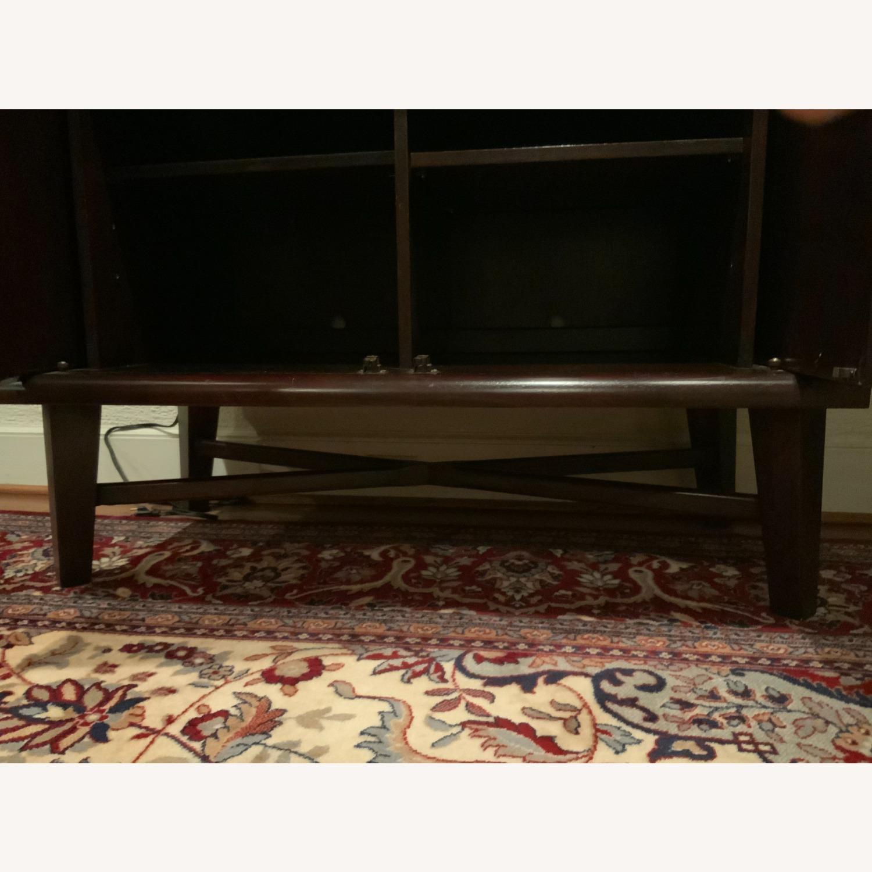 Lane Furniture Mid-Century Modern Entertainment Armoire - image-4