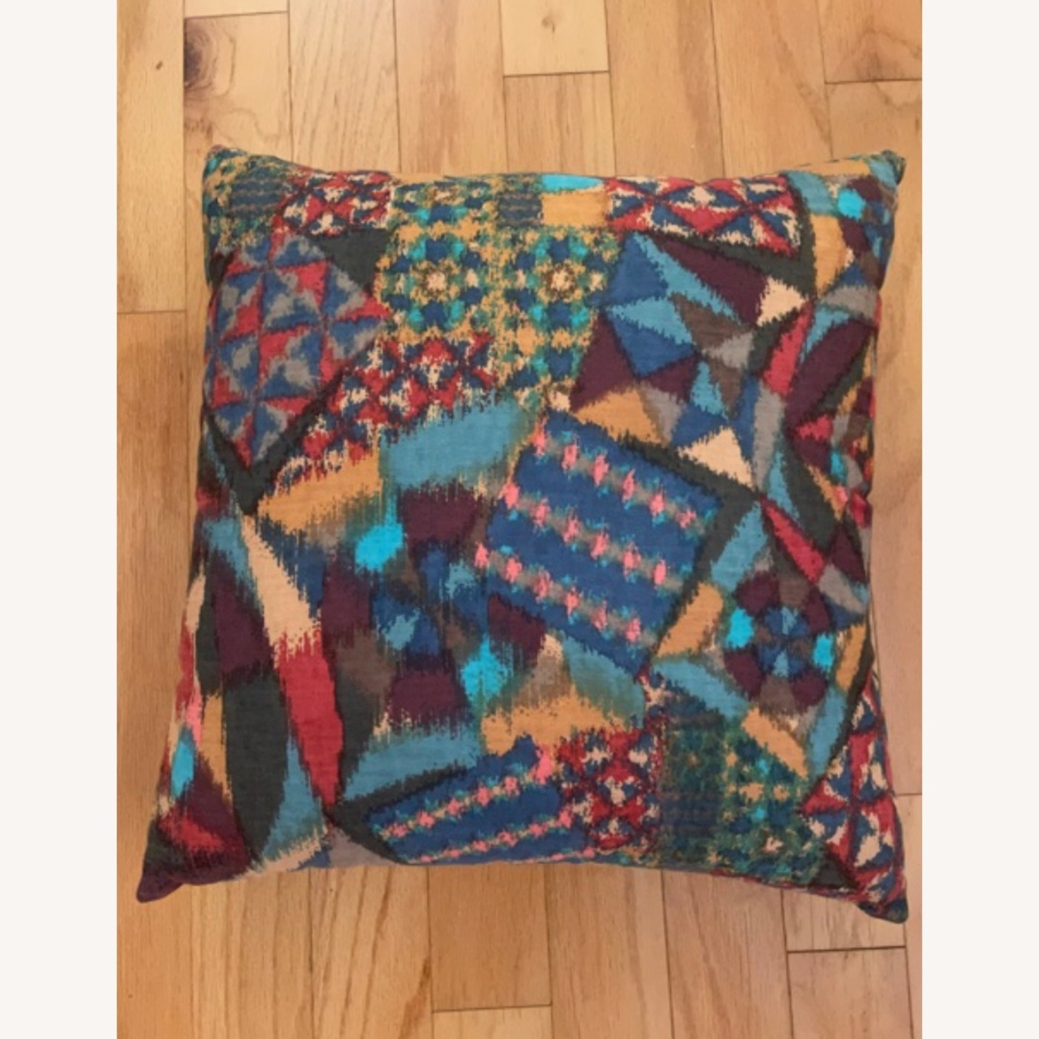 Urban Outfitters Graphic Decorative Pillow - image-1