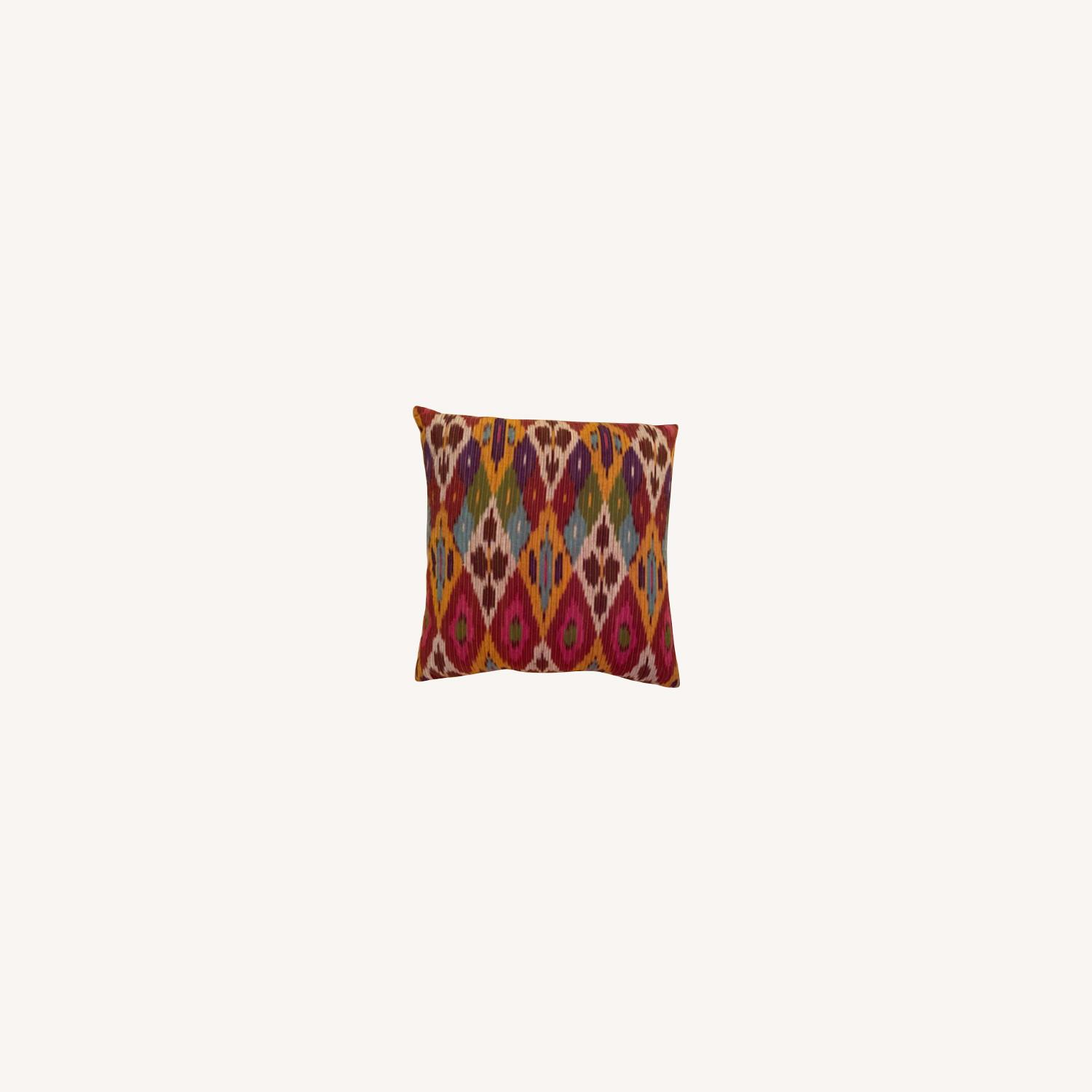 Urban Outfitters Graphic Decorative Pillow - image-0