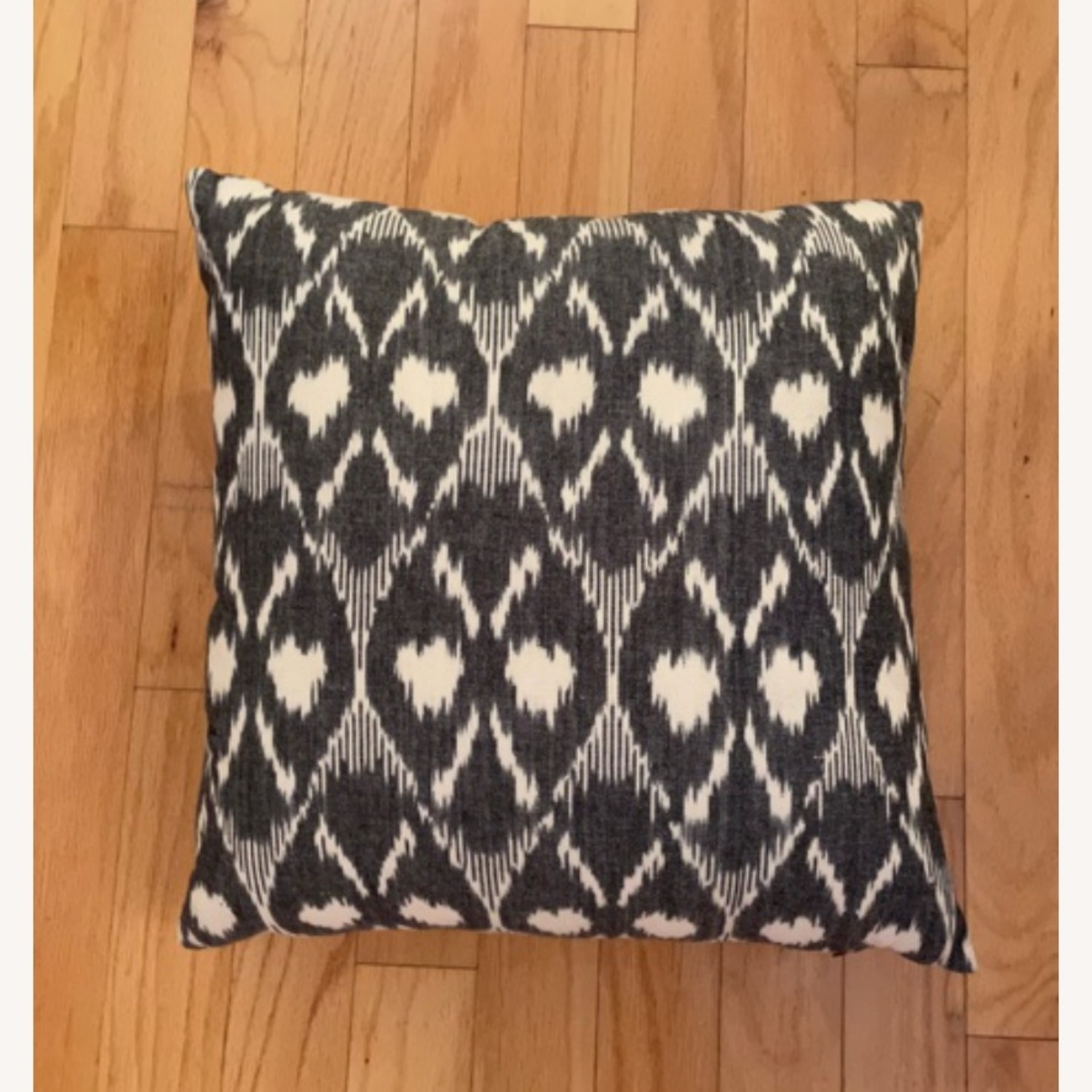 Urban Outfitters Graphic Decorative Pillow - image-2