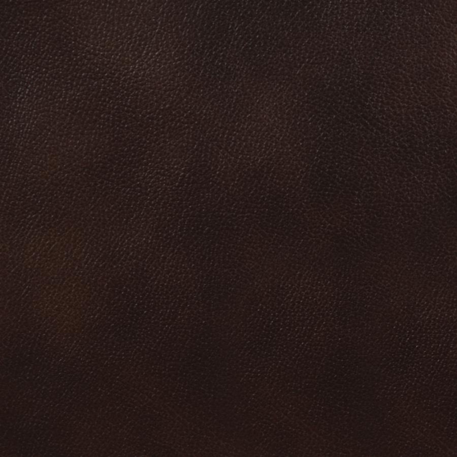Loveseat In Burgundy Hand Rubbed Leather - image-3
