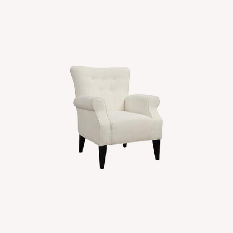 Wayfair Euart Accent Chair - image-0