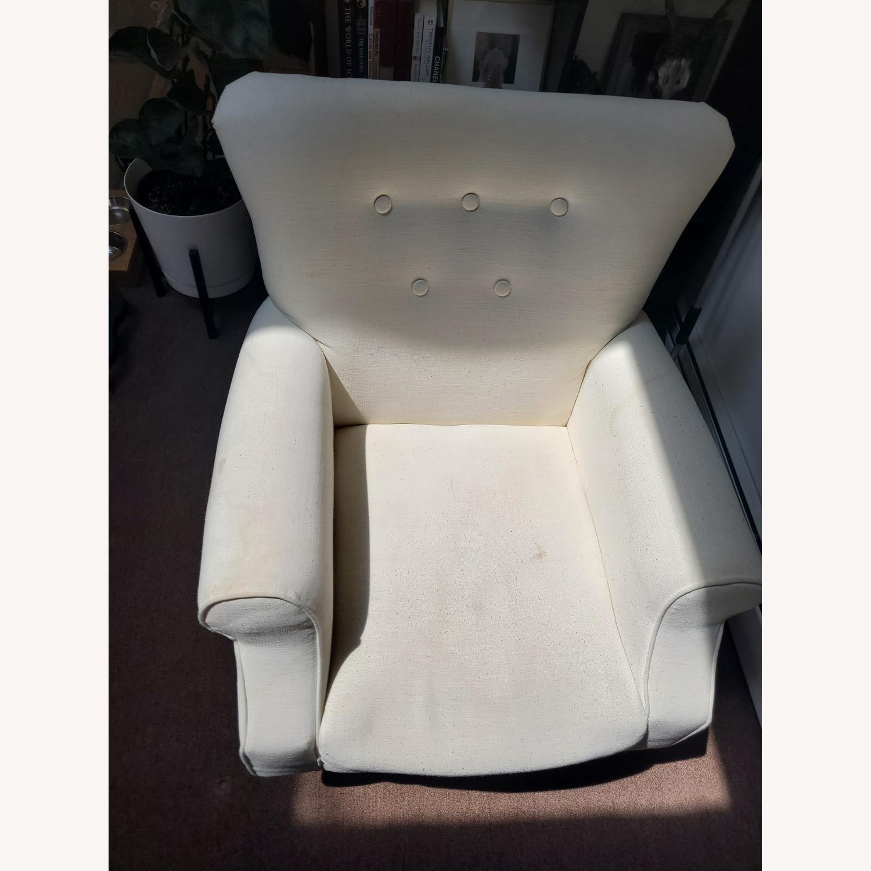 Wayfair Euart Accent Chair - image-3