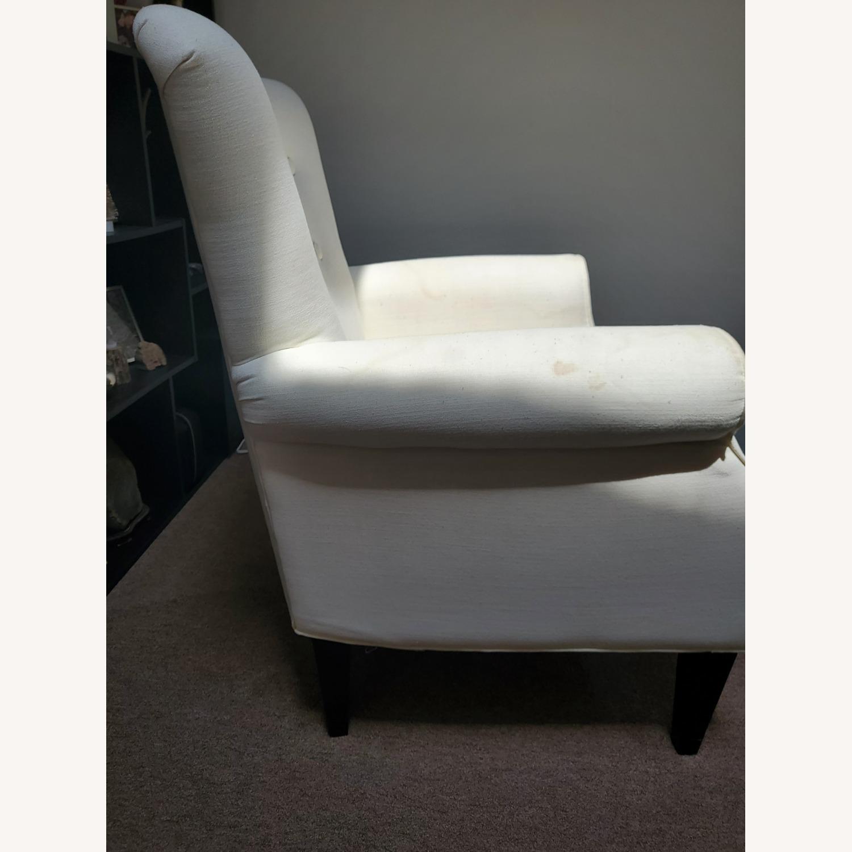 Wayfair Euart Accent Chair - image-2