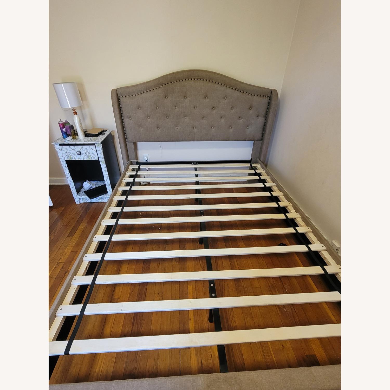 HW Home Queen Bed - image-1