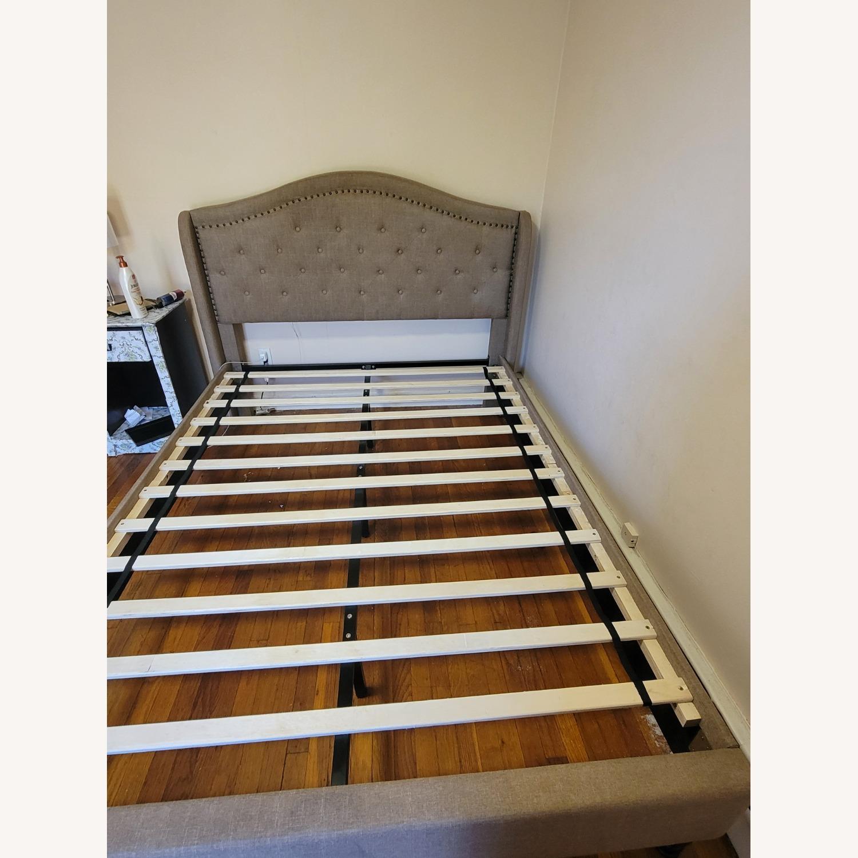 HW Home Queen Bed - image-2