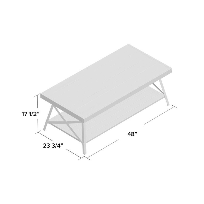 Cruz Coffee Table with Storage - image-3