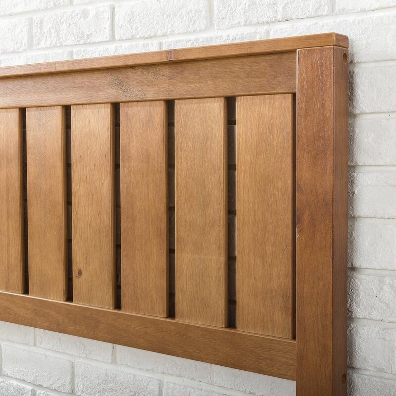 Morgan Hill Platform Bed (Full size) - image-5
