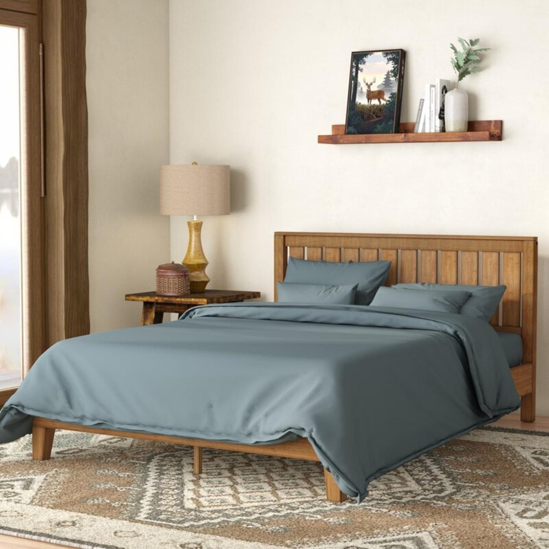 Morgan Hill Platform Bed (Full size) - image-6