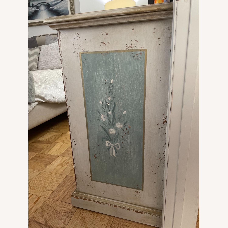 Soho Dresser Decorated Spring - image-3