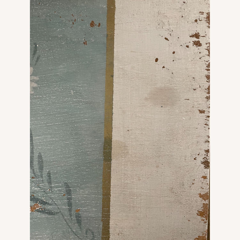 Soho Dresser Decorated Spring - image-4