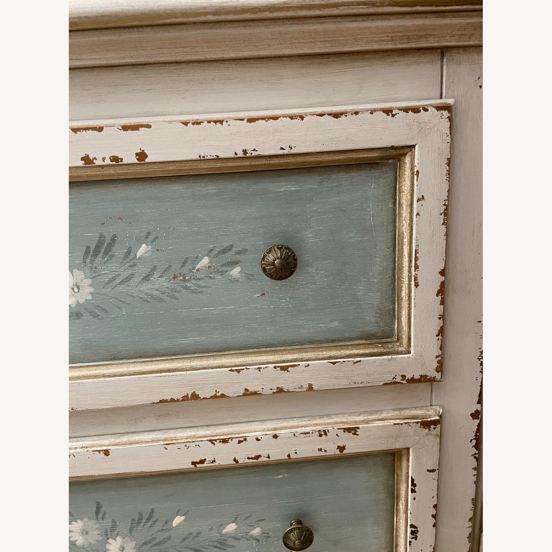Soho Dresser Decorated Spring - image-8