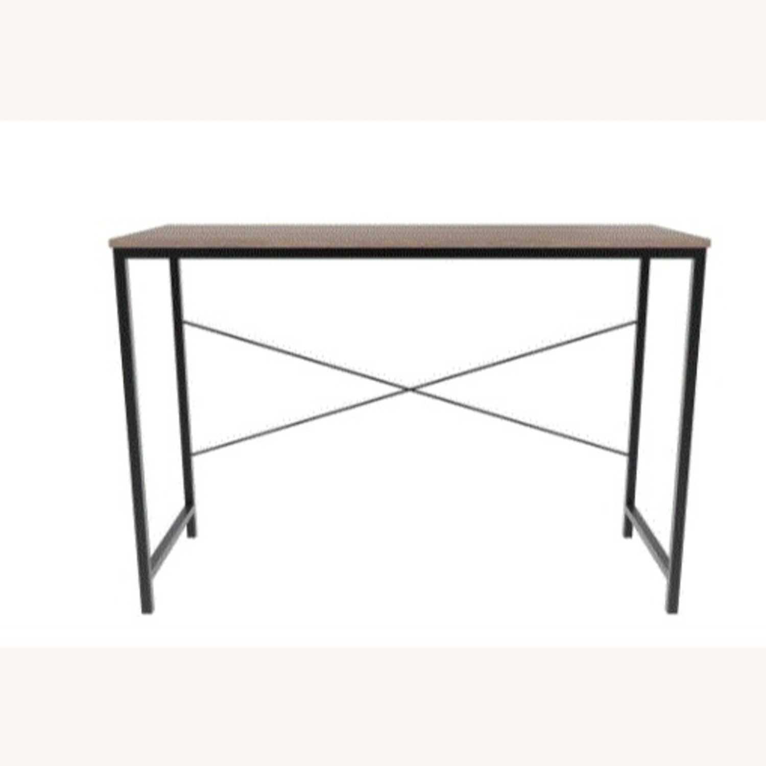 Rubbermaid Modern Console Table - image-2