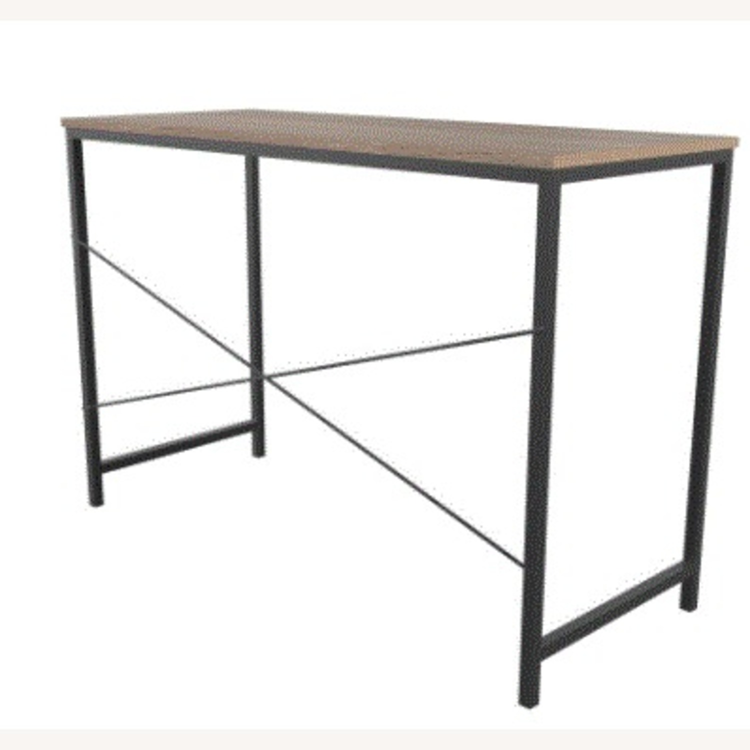 Rubbermaid Modern Console Table - image-1
