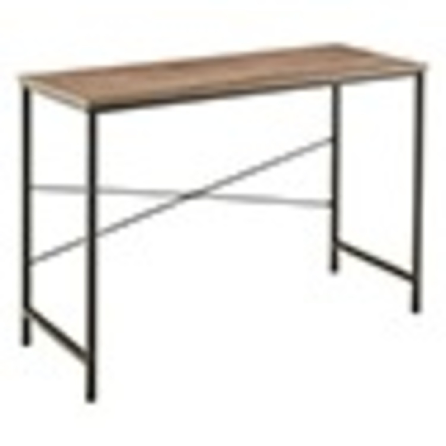 Rubbermaid Modern Console Table - image-3