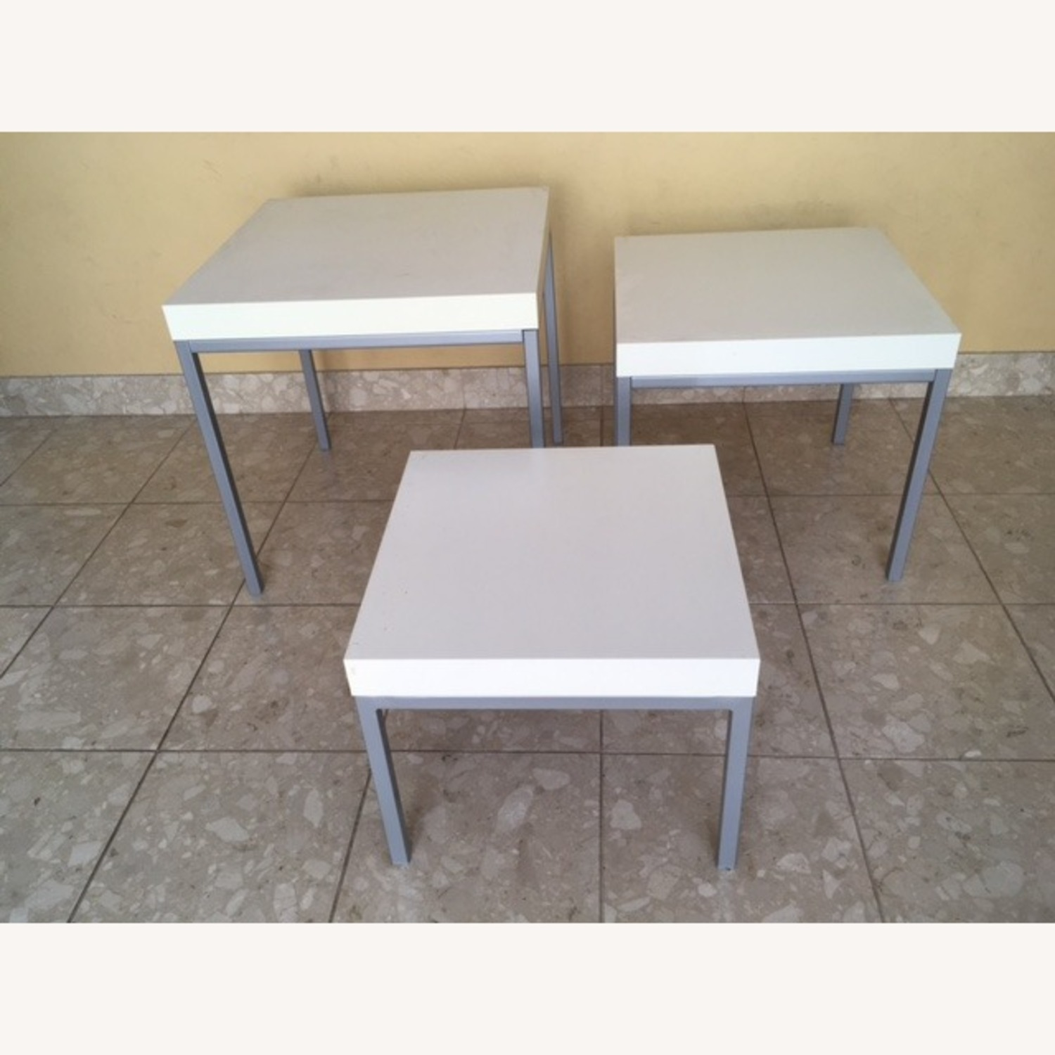 Nested Coffee Tables - image-3