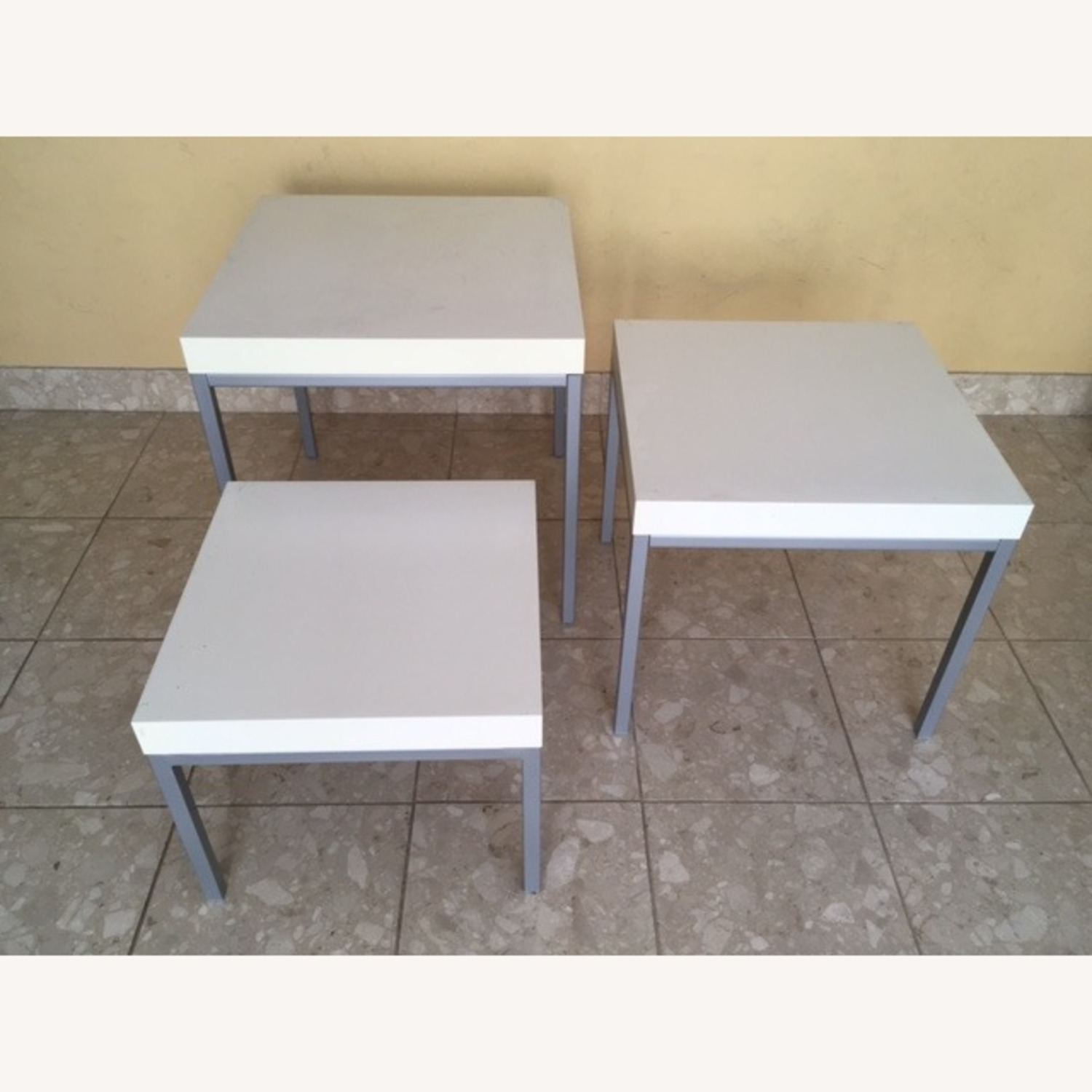 Nested Coffee Tables - image-4