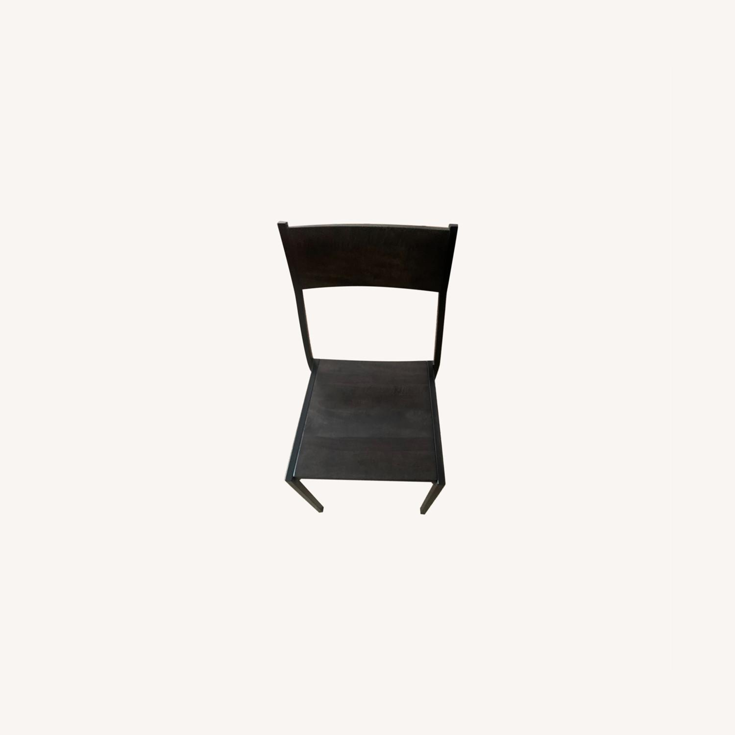 From the Source Oxidized Mango Dining Chairs - image-6
