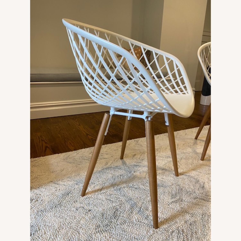 CB2 Sidera Chairs - image-3