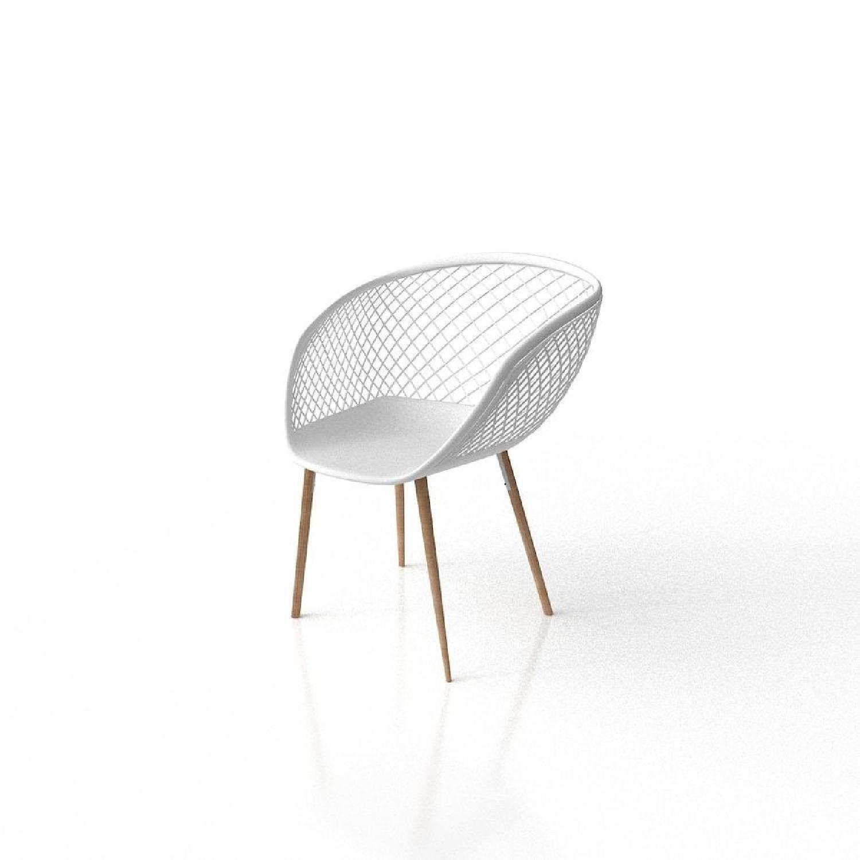CB2 Sidera Chairs - image-5