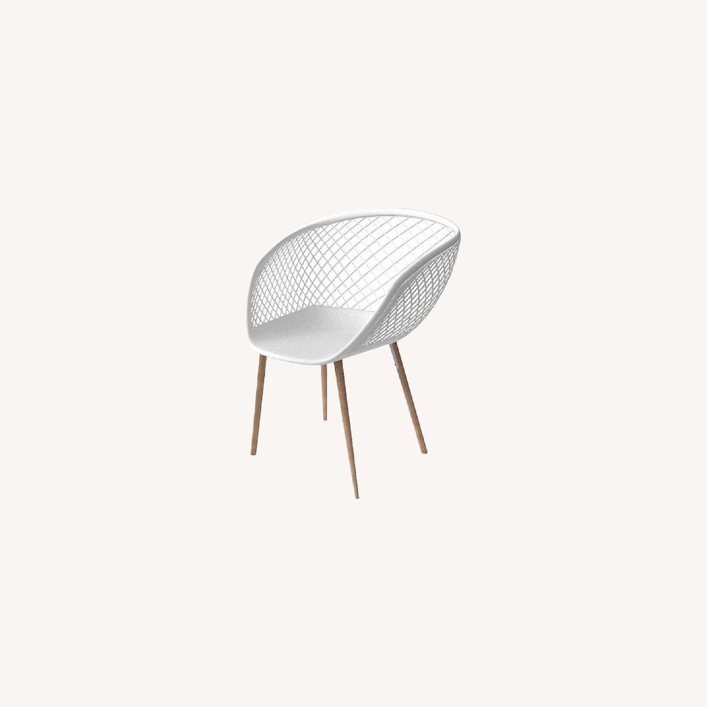CB2 Sidera Chairs - image-0