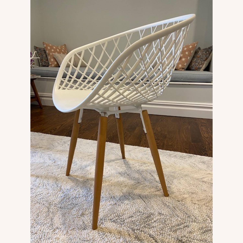 CB2 Sidera Chairs - image-4