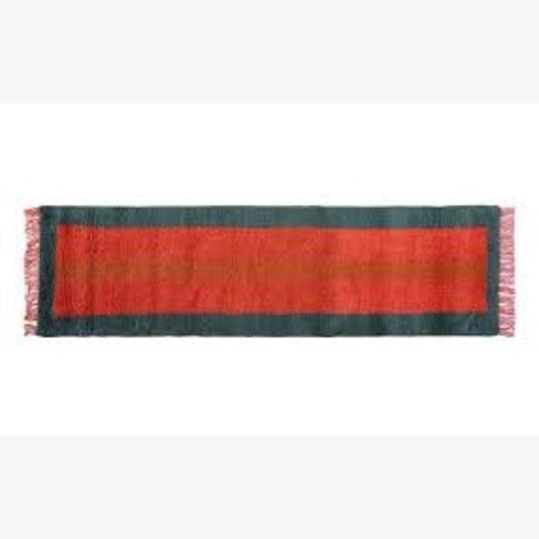 Revival Rugs Wool Runner - image-1