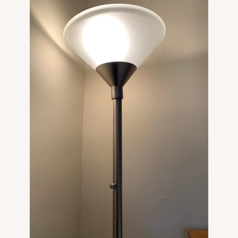 Metal Floor Lamp - image-2