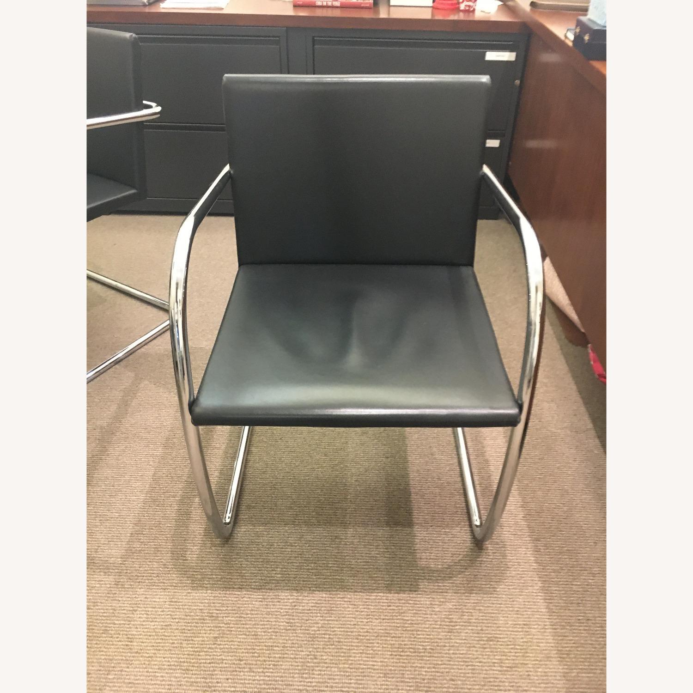 Design Within Reach Brno Tubular Chair - image-3