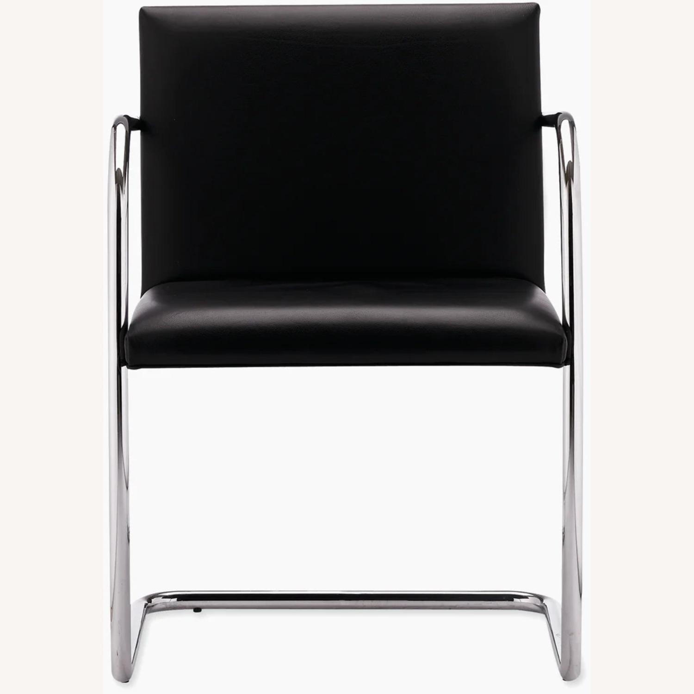 Design Within Reach Brno Tubular Chair - image-4