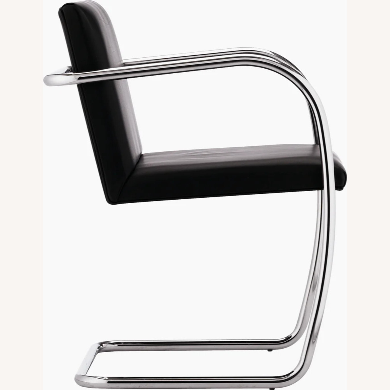 Design Within Reach Brno Tubular Chair - image-5