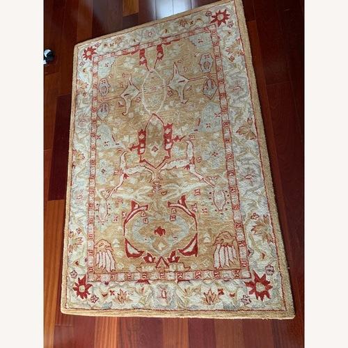 Used Textile Rug for sale on AptDeco
