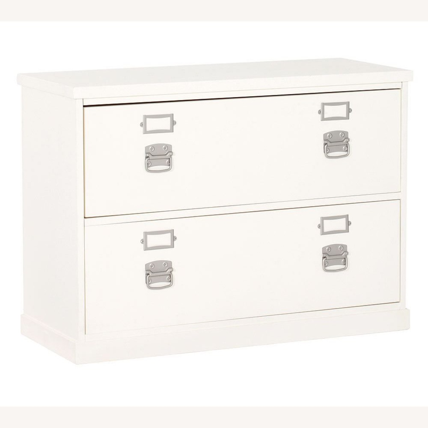 Pottery Barn Bedford Lateral File Cabinet - image-1