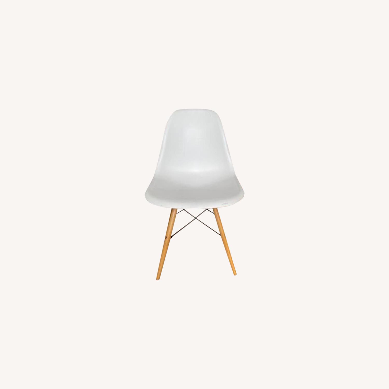Advanced Interior Designs Mid Century Chair - image-0