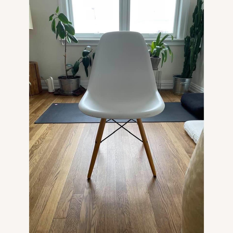 Advanced Interior Designs Mid Century Chair - image-1