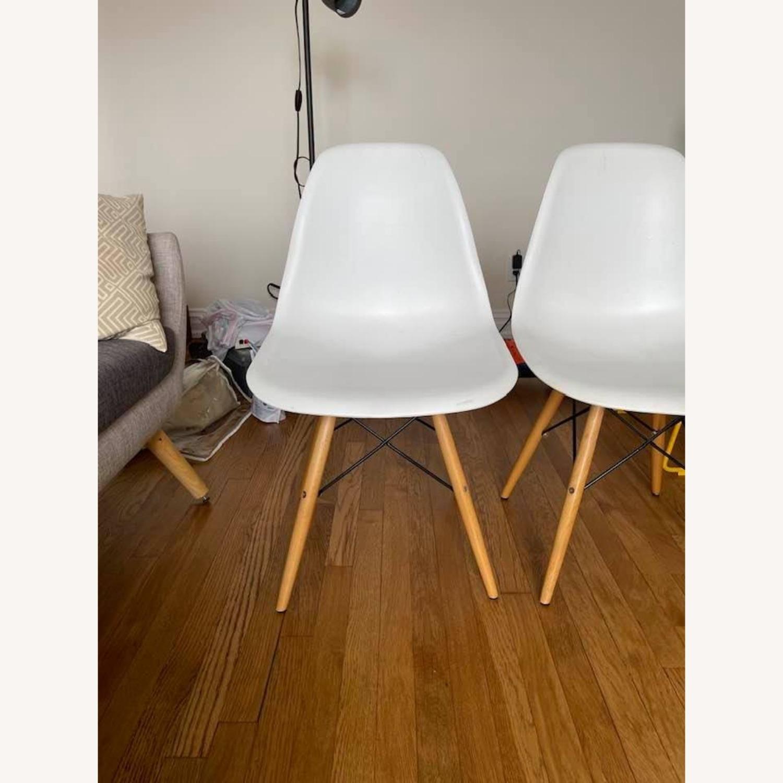 Advanced Interior Designs Mid Century Chair - image-4