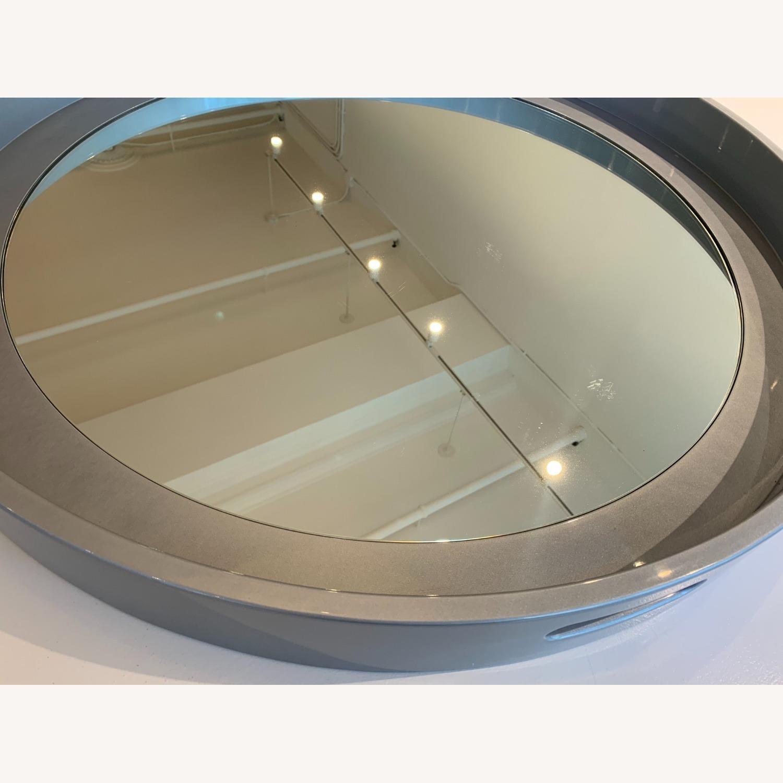 Taylor Made Custom Silver Tray - image-1