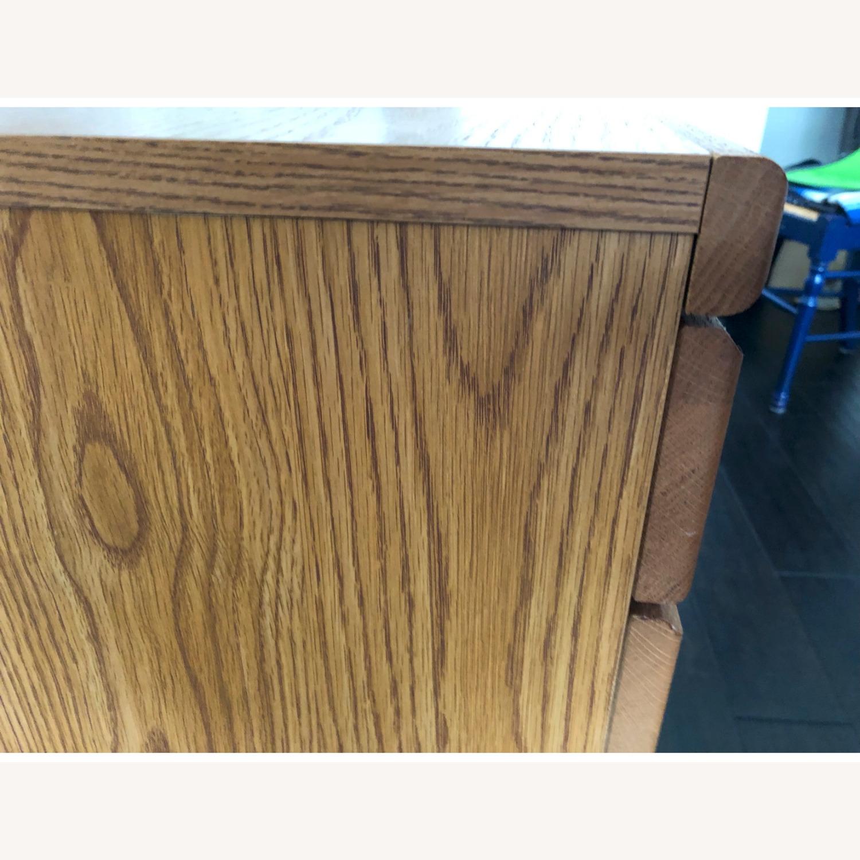 Palliser DeFehr Custom Double Pedestal Desk - image-5