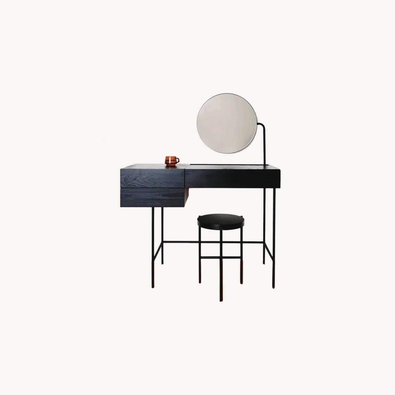Minimalist Vanity/Desk - image-0