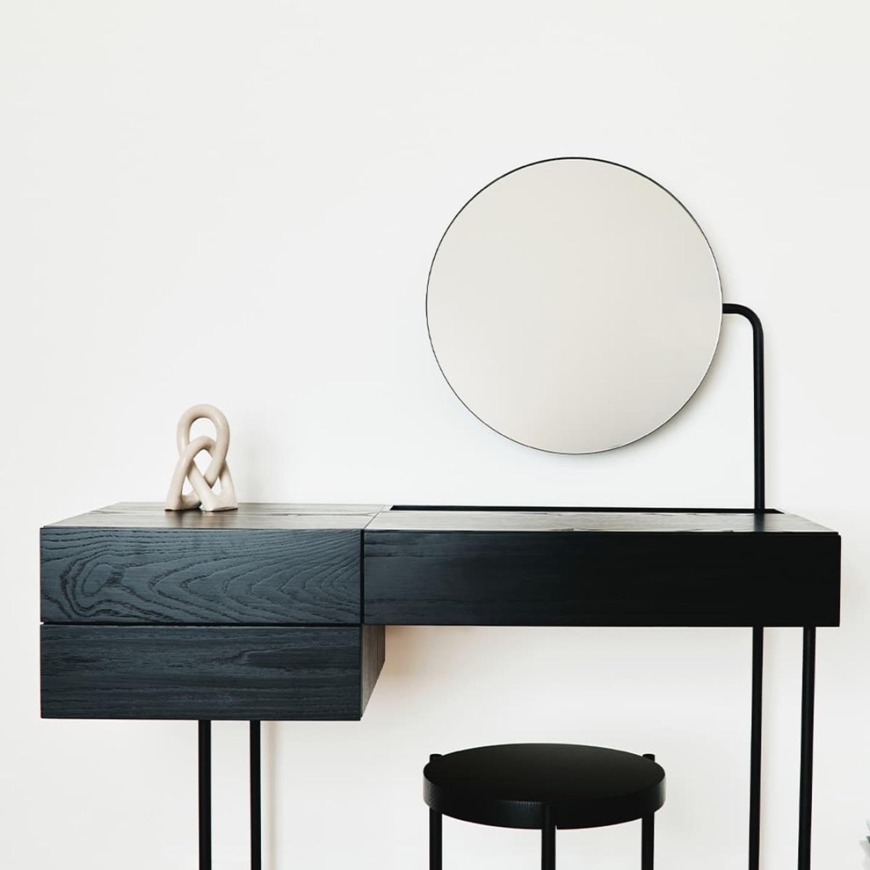 Minimalist Vanity/Desk - image-1