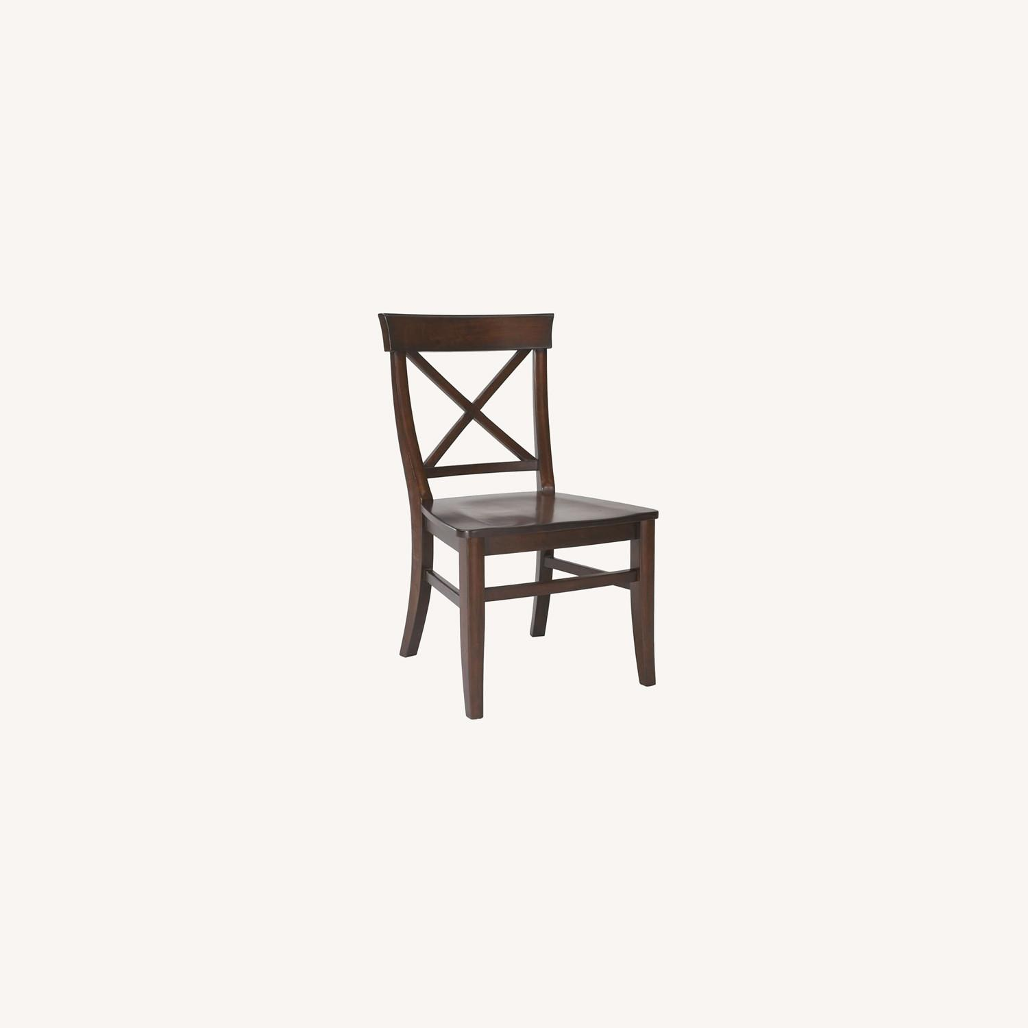 Pottery Barn Aaron Dining Side Chair  - image-0