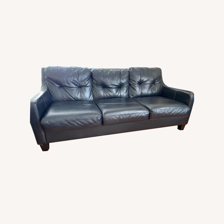 Ashley Furniture 2 Sofa - image-0