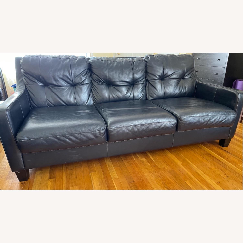 Ashley Furniture 2 Sofa - image-2
