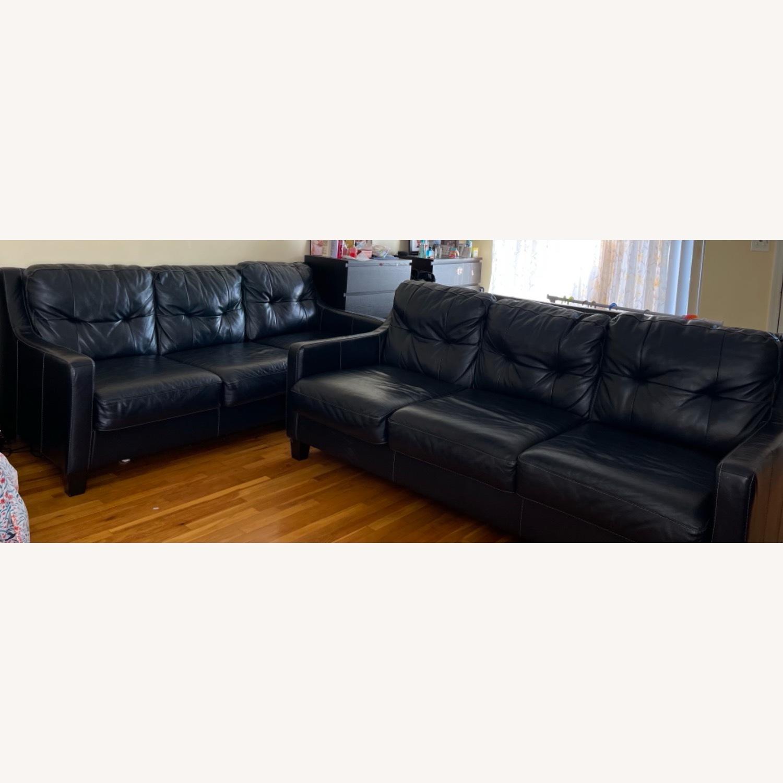 Ashley Furniture 2 Sofa - image-1