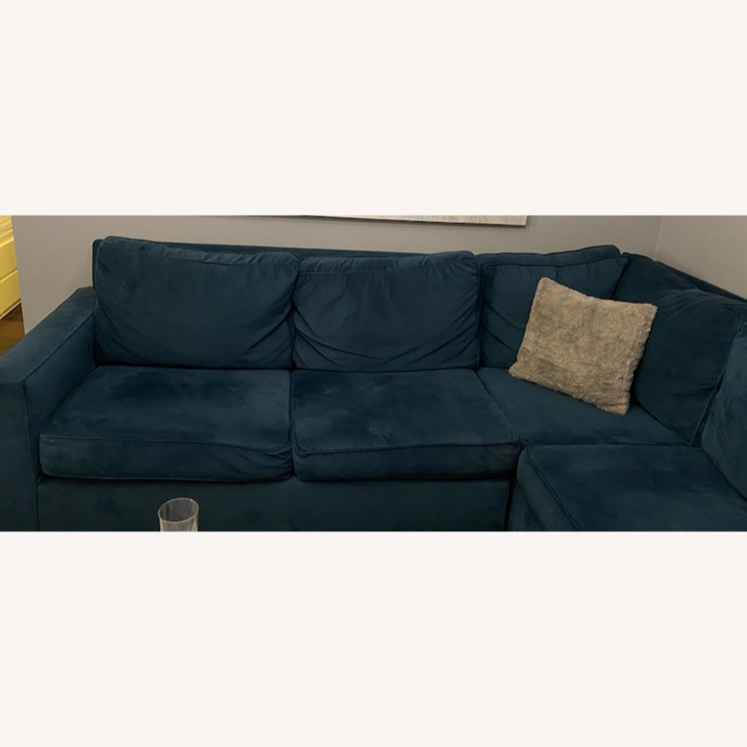 West Elm Henry Sectional - image-3