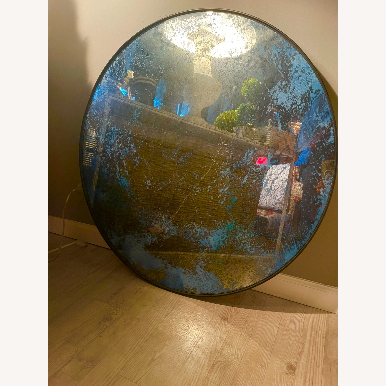 ABC HOME Echo Mirror Blue - image-6