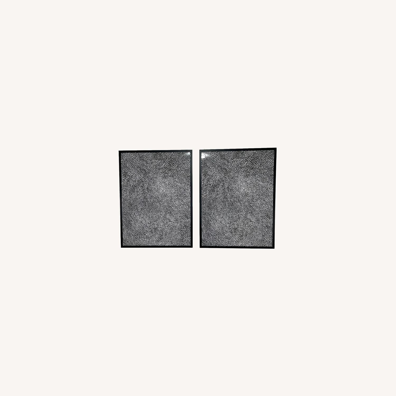 Minted Wall Art (individual or as set) - image-0