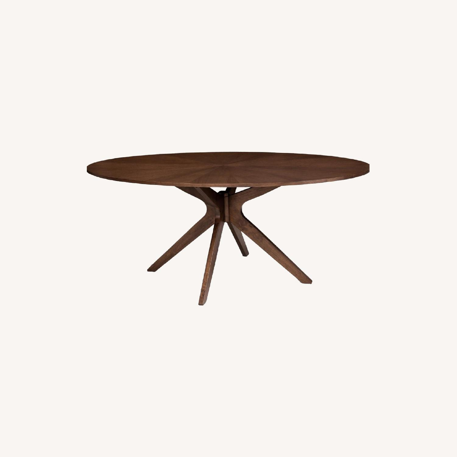 Article Conan Oval Dining Table - image-0