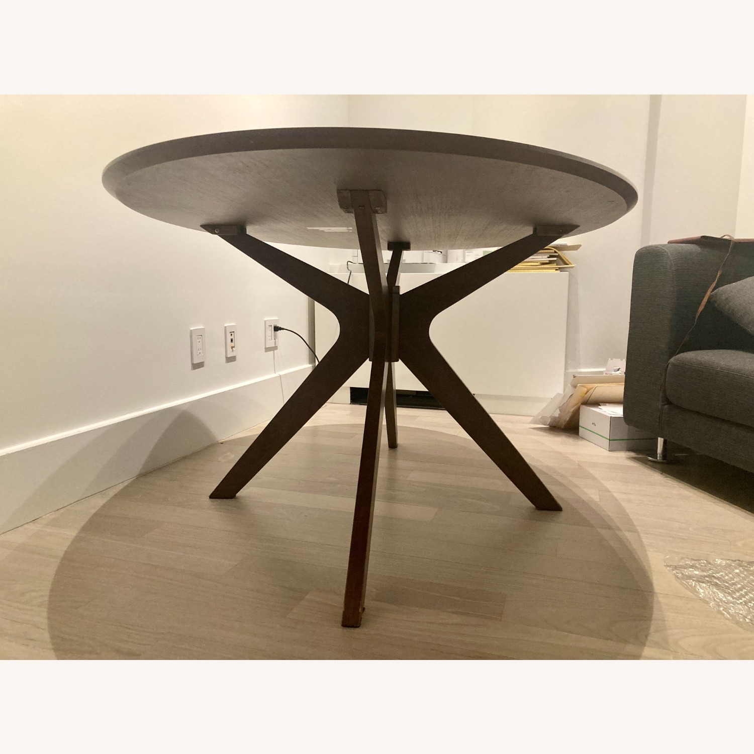 Article Conan Oval Dining Table - image-2